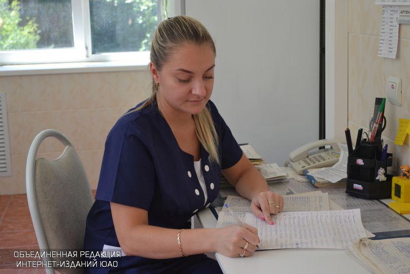 Более 18 тысяч москвичей поучаствовали в акции по профилактике сахарного диабета