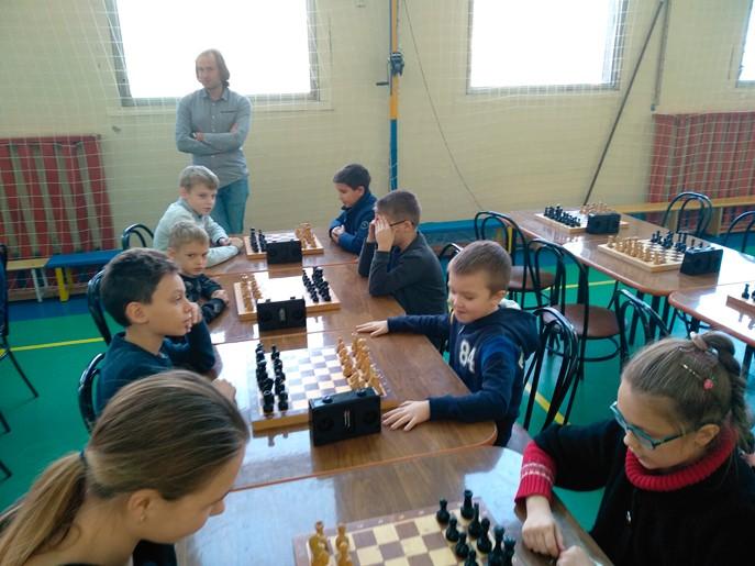Бирюлевские школьники заняли призовое место в Открытом городском турнире по шахматам
