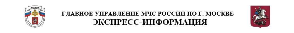 Информация по пожарам в Москве за 2018 год