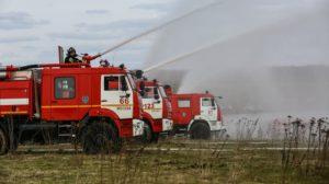 В Москве проходят Всероссийские командно-штабные учения
