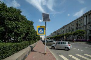 Безопасность на дороге: правила перехода дороги по нерегулируемому пешеходному переходу