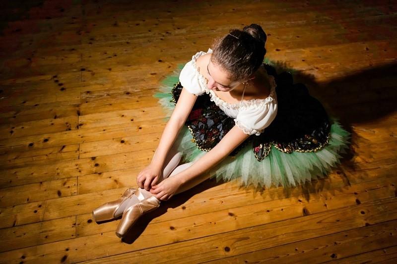 Концерт, приуроченный ко Дню танца, пройдет в Культурном центре «Дружба»