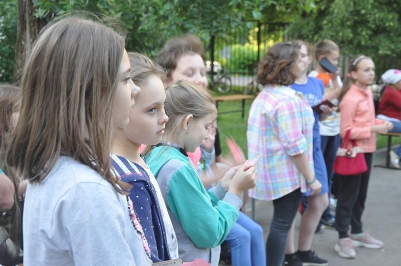 Интерактивная программа «Смекалистика» пройдет в Культурном центре «Дружба»