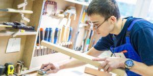 Школьники смогут осваивать навыки профессий не выходя из дома
