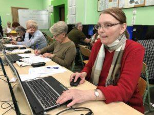 Для активистов «Московского долголетия» открыли онлайн-курсы в двух столичных ВУЗах