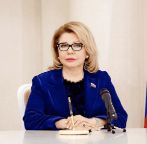 Елена Панина рассказала о поддержке граждан и бизнеса в период пандемии