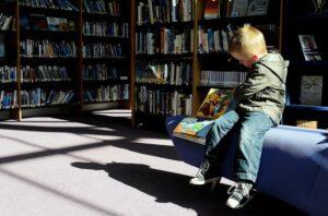 В библиотеках ЮАО стартует свободное посещение