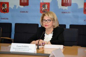 Депутат Елена Панина добилась возобновления строительства детсада в Нагатине-Садовниках