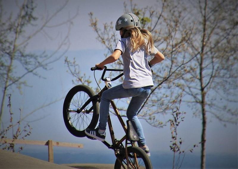 На «Активном гражданине» определяют лучший парк для велопрогулок и самый красивый фонтан