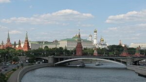Знаменательные дома Москвы показали читателям библиотек Южного округа