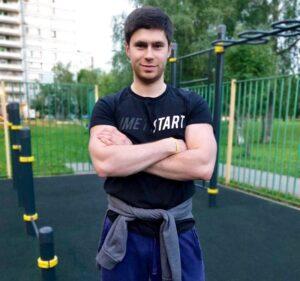 ТЦСО «Чертаново» принял эстафету флешмоба #ЛицаОскад