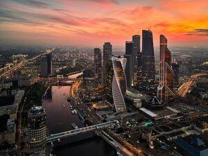 Платформа москвастобой.рф опубликовала четыре интервью с архитекторами