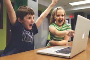 В Москве вновь заработала «Детская площадка онлайн»