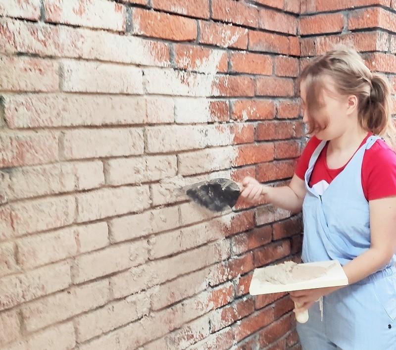 В «Столице» прошла практика для студентов-реставраторов