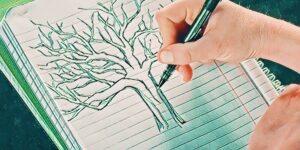 Повысить уровень осознанности детей через рисунок помогут в центре Планета Семьи