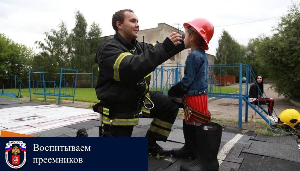 Воспитываем преемников.15 ноября в России прошел День призывника
