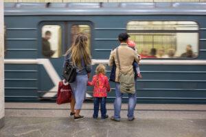 Проект Бирюлевской линии метро был одобрен властями