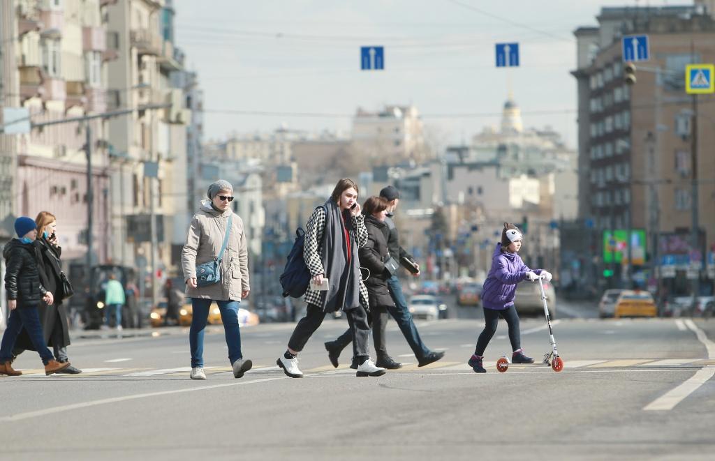 Онлайн-форматы предоставления услуг стали показателями развитости социальной сферы в столице