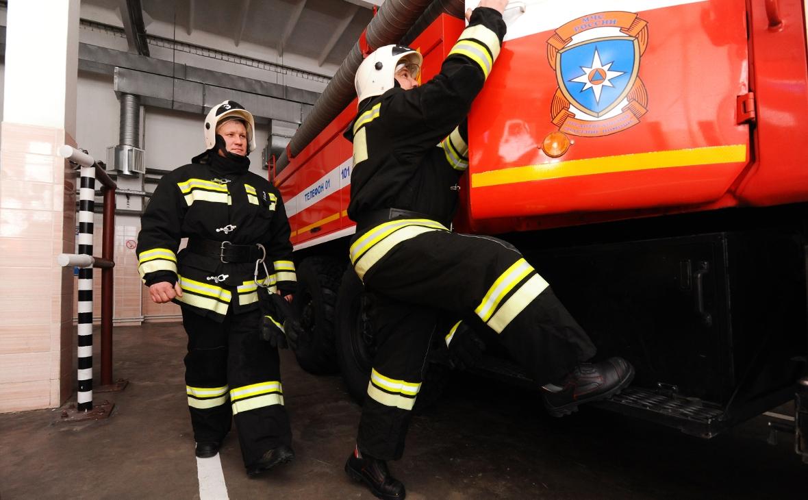 Первые вестники весны для огнеборцев – это соревнования на лучшую команду МЧС России по проведению аварийно-спасательных работ при ликвидации чрезвычайных ситуаций на автомобильном транспорте».
