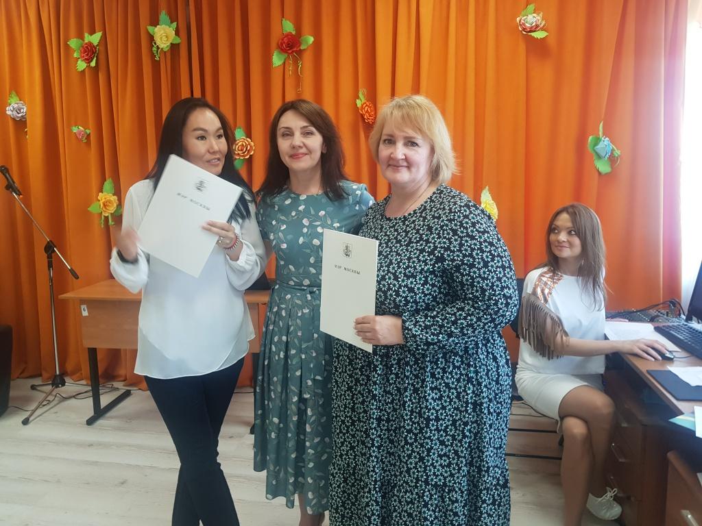 День социального работника отпраздновал центр «Планета Семьи»