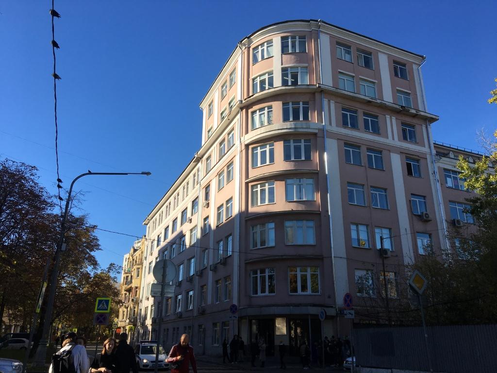 Предприниматели Москвы смогут присоединиться к программе «Экспорт услуг»